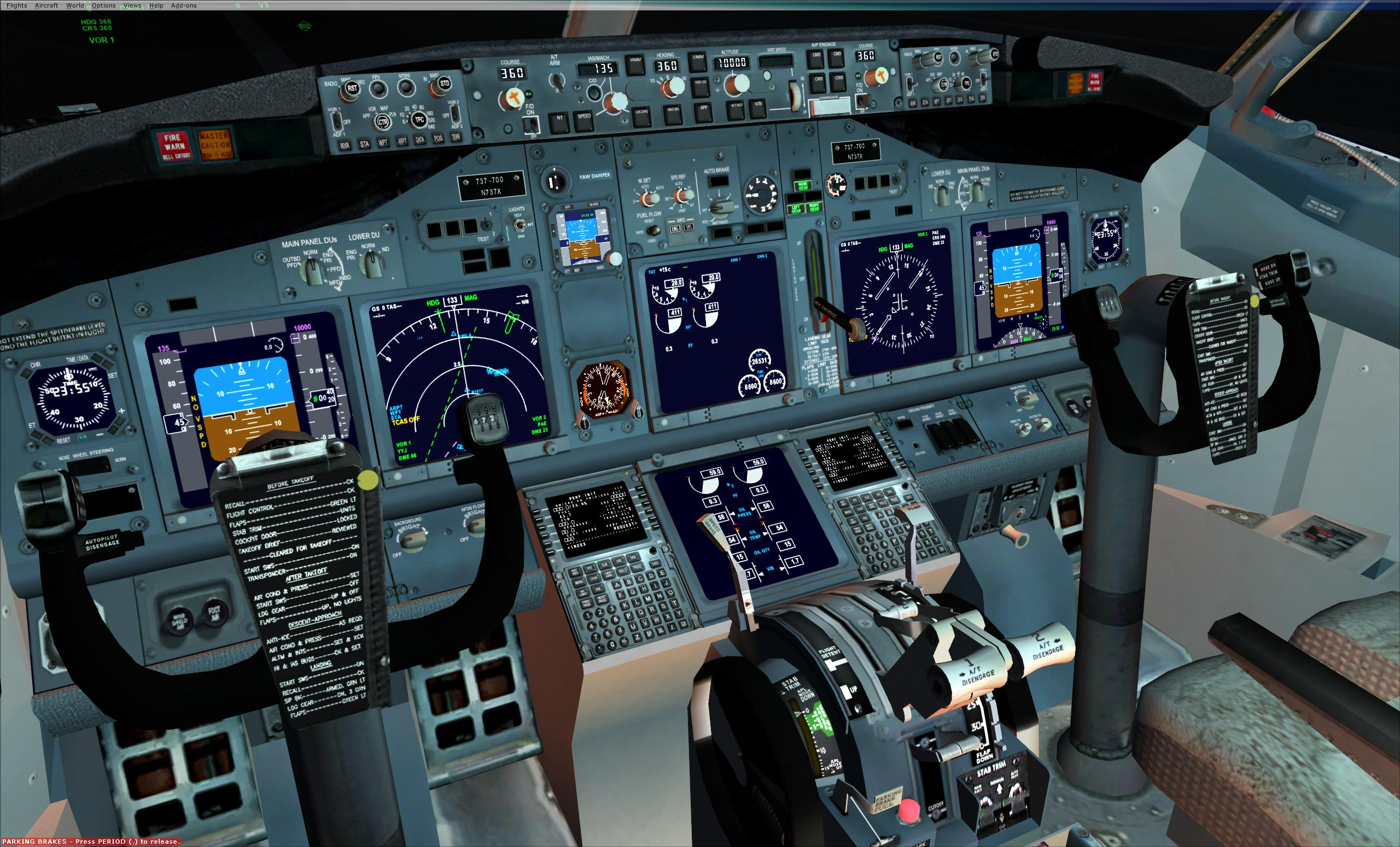 boeing 737 training manual pdf