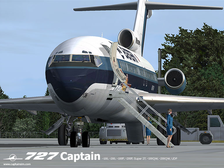 Captain sim 727 captain 727-200 fsx reupped-torrent. Torrent.