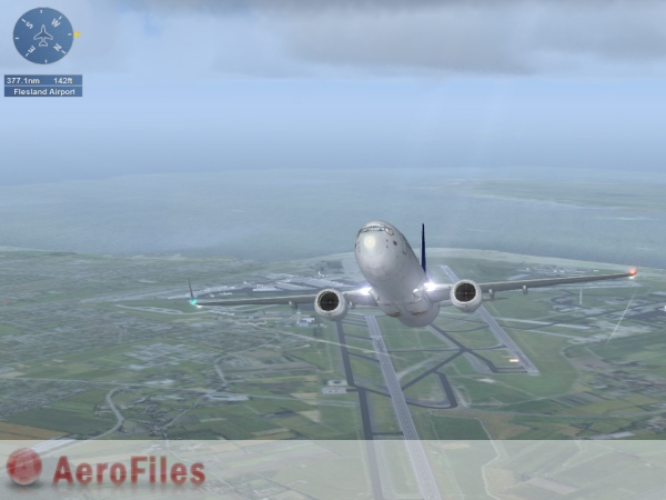Simple FSX Missions – Challenging Approaches | PC Pilot