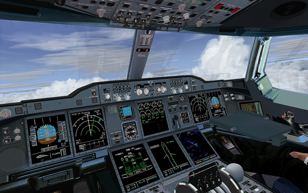Afs Airbus A380 Family Fs2009 Fs2004 Airliners Fs2004