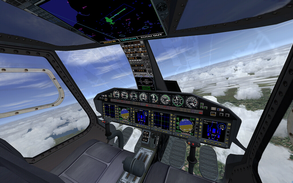 Airwolf Fsx Helicopter Fsx Fsx Add Ons By Afs Design Buy From Surclaro