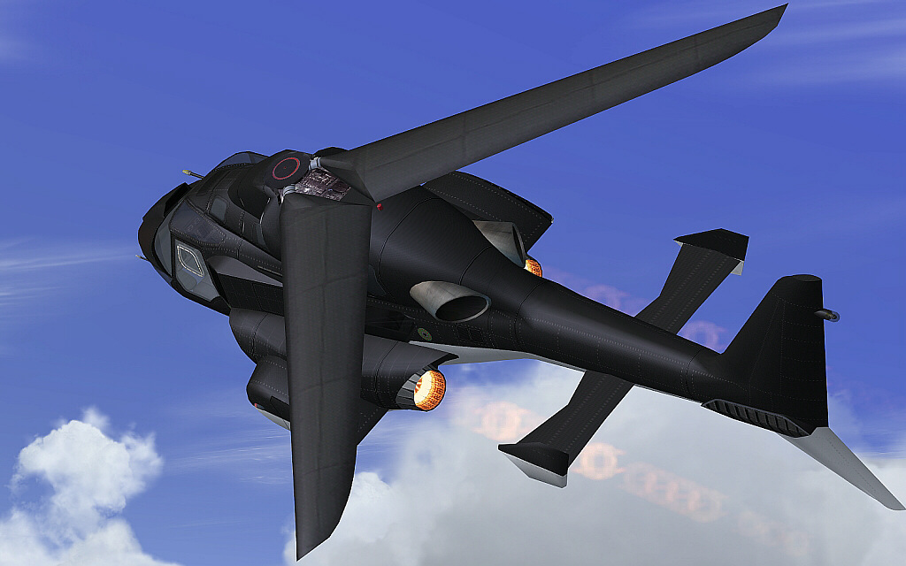 Airwolf Fsx Helicopter Fsx Fsx Add Ons By Afs Design