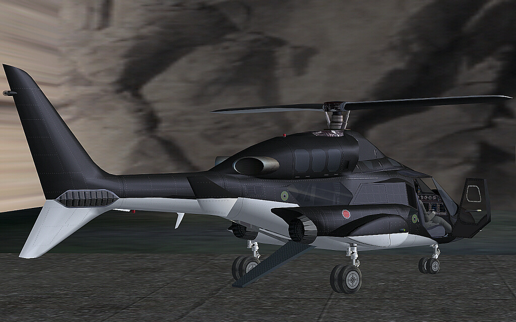 A TÉLÉCHARGER SUPERCOPTER