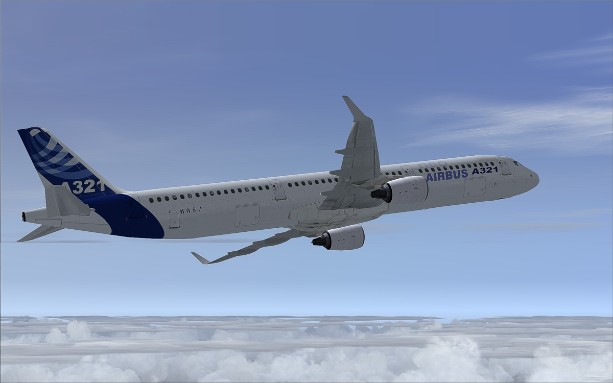 Airbus a320neo fsx download