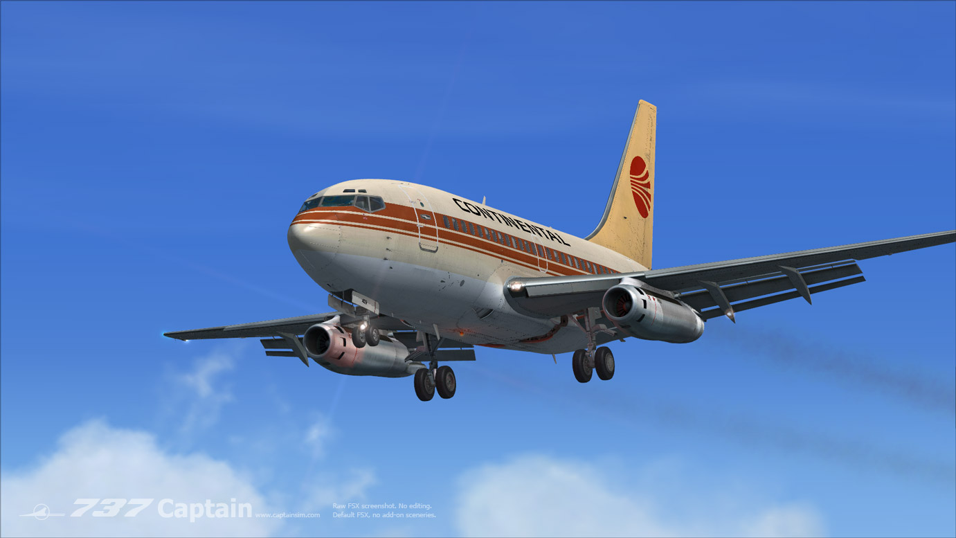 Boeing 737 200 Fsx Related Keywords & Suggestions - Boeing 737 200
