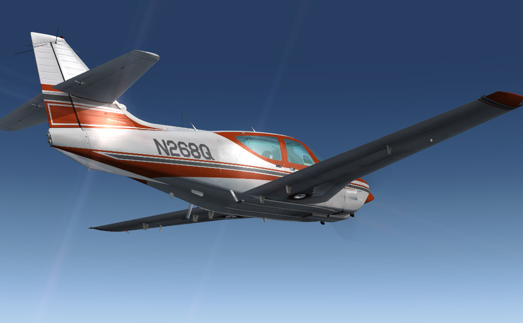 Ac11 Commander 114 For Fsx P3d General Aviation