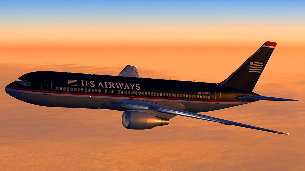 767 Livery Expansion FS9/FSX