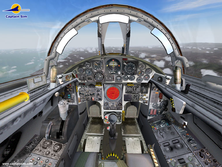 legendary f 104 fs9   fs2004 military aircraft   fs2004