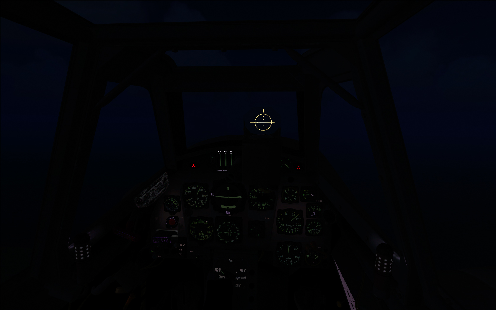 how to add intersections in fsx