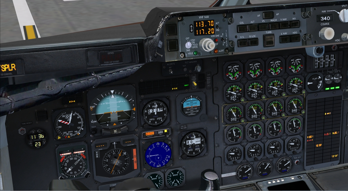 Bae 146 200 Jetliner Fsx P3d Fsx Aircraft Airliners