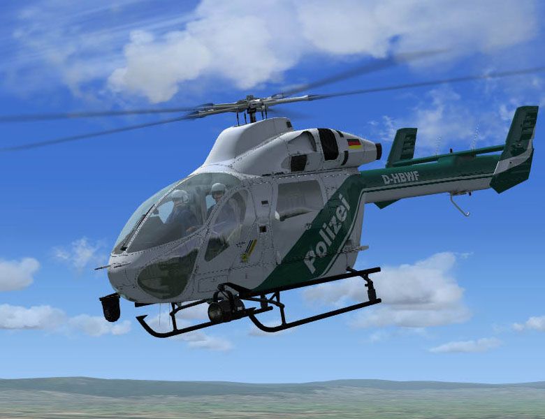 MD Helicopters MD 902 Explorer - FSX Helicopter - FSX ...