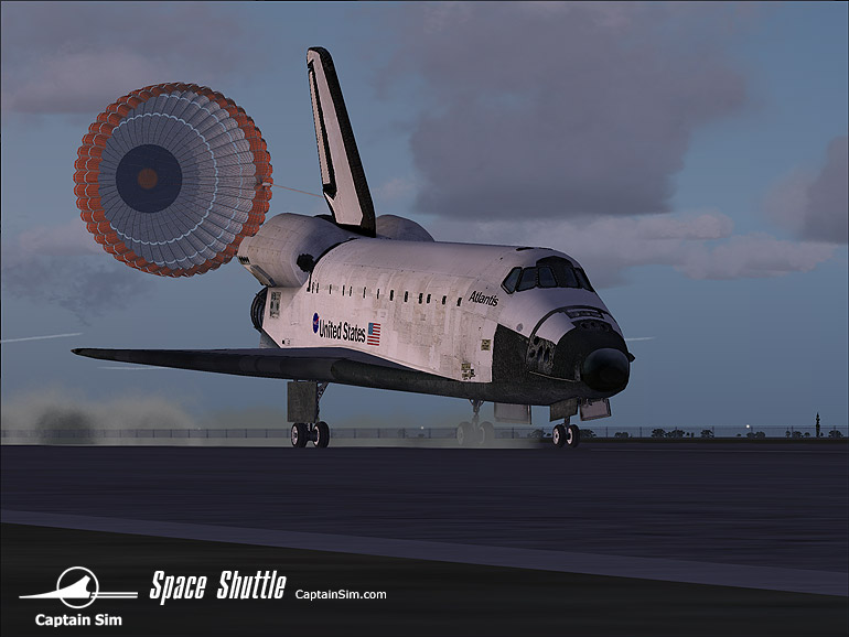 space shuttle for fsx - photo #19