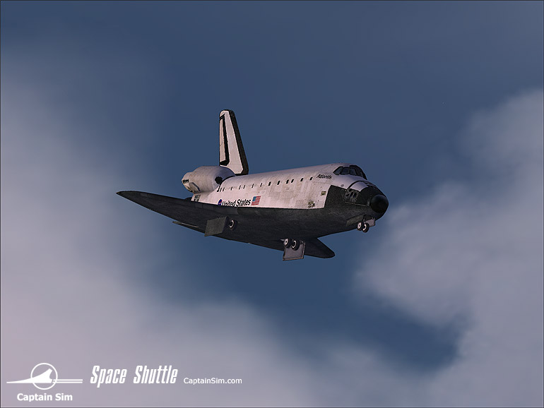 space shuttle for fsx - photo #16