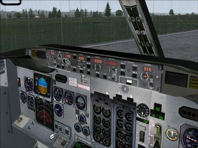 Wilco Boeing 737 FSX Windows XP