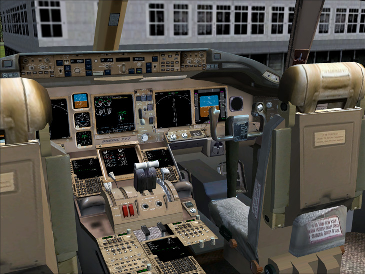wilco boeing 777 download