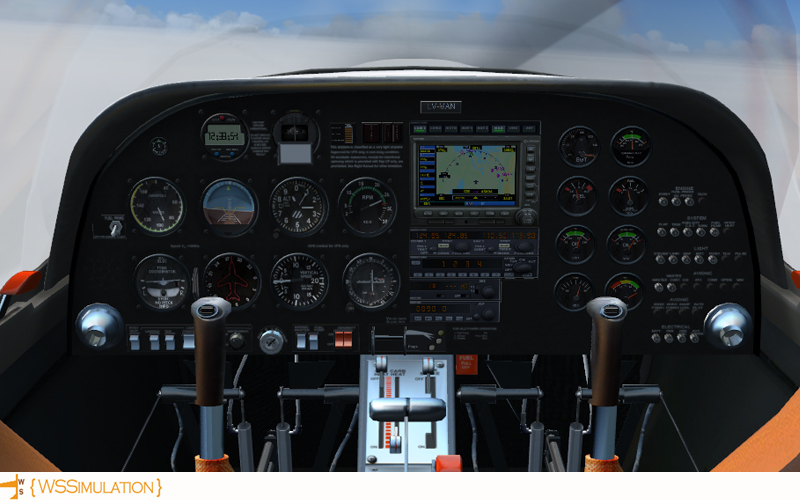 Fsx Diamond Da 20 C1 Eclipse Fsx General Aviation Fsx