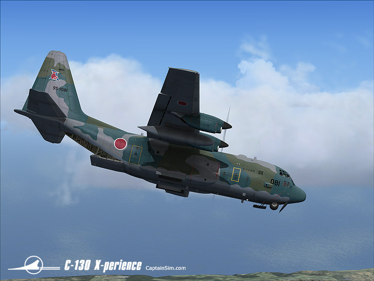 Hercules C 130 X Perience All In One Pack Fsx Fsx