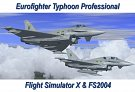 EUROFIGHTER Typhoon Professional V2