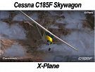 C185F Skywagon Xplane