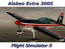 Alabeo Extra 300S FSX