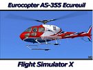 Eurocopter AS-355 Ecureuil II FSX