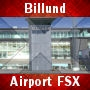 AeroFiles Billund Airport FSX