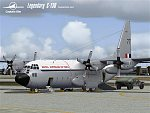 Extra pack for Legendary C-130 Pro (FS9)