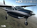 Carenado C208B Grand Caravan HD Series