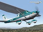 Carenado Cessna C152 FS2004