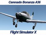 Carenado Bonanza A36 for FSX