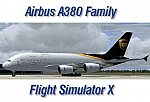 AFS Airbus A380 Family FSX