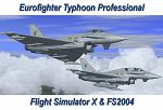 EUROFIGHTER Typhoon Professional