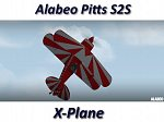Alabeo Pitts S2S X-Plane