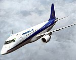 Embraer E-Jets Series (FSX)