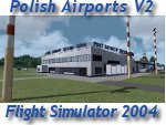 Polish Airports vol.2 FS9