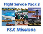 Flight Service Pack 2