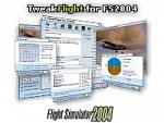 TweakFlight for FS2004