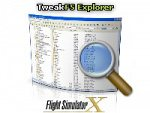 TweakFS Explorer FSX Edition