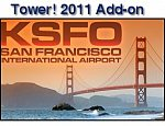 Tower 2011 San Francisco KSFO Airport