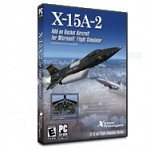 X-15A-2 Add-on Package FSX/FS2004