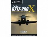 Fly The B717-200 X for FS2004/FSX