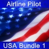 AeroFiles Airline Pilot USA
