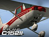 Carenado C152 II XPLANE