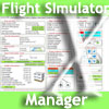 FSPS - FLIGHT SIMULATOR MANAGER FSX FS2004 ESP