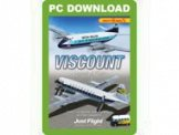 Viscount Legends of Flight FSX
