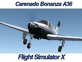 Carenado Bonanza A36 for FSX/P3D