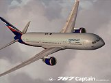 CaptainSim Boeing 767-300 Base Pack