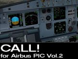 CALL! for Airbus PIC Vol.2