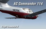 AC11 Commander 114 for FSX/P3D