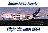 AFS Airbus A380 Family FS2009